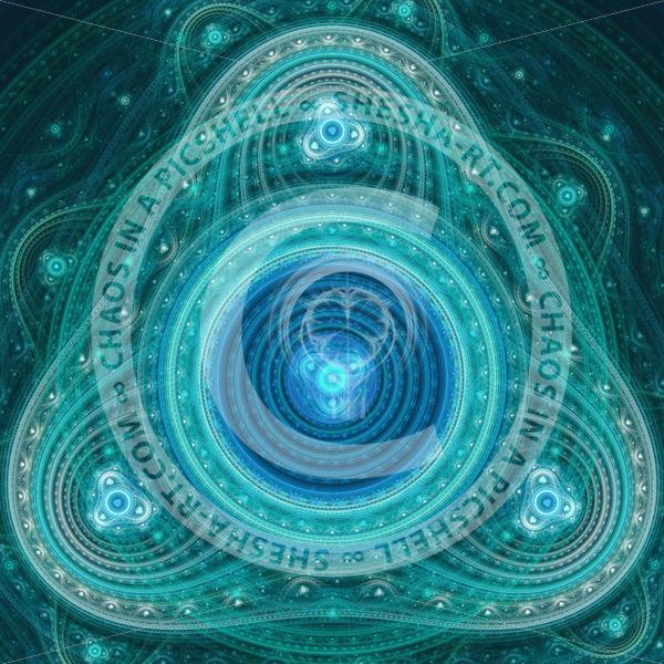 Symmetrical sonic waves - shesha_rt