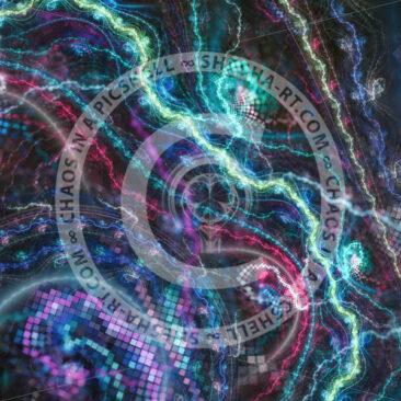 Disco universe - shesha_rt